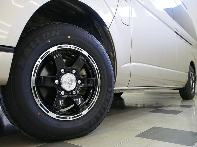 東和モータース ツェルト 4WD 冷蔵庫 サブバッテリー(28枚目)