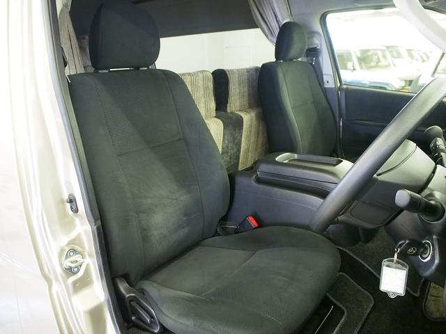 東和モータース ツェルト 4WD 冷蔵庫 サブバッテリー(30枚目)