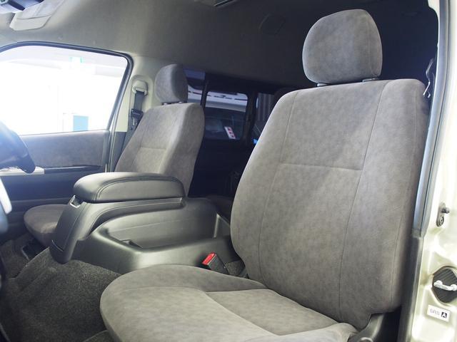 Gキャビン 4WD ベッドキット 天吊モニター パワスラ(13枚目)