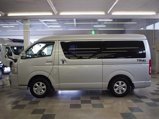「トヨタ」「ハイエース」「ミニバン・ワンボックス」「新潟県」の中古車25