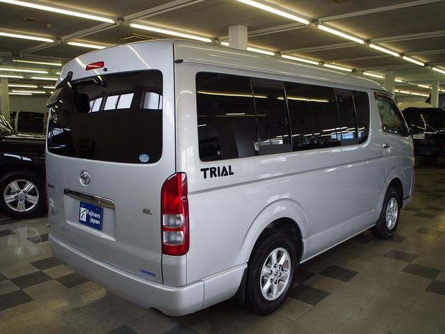 「トヨタ」「ハイエース」「ミニバン・ワンボックス」「新潟県」の中古車26