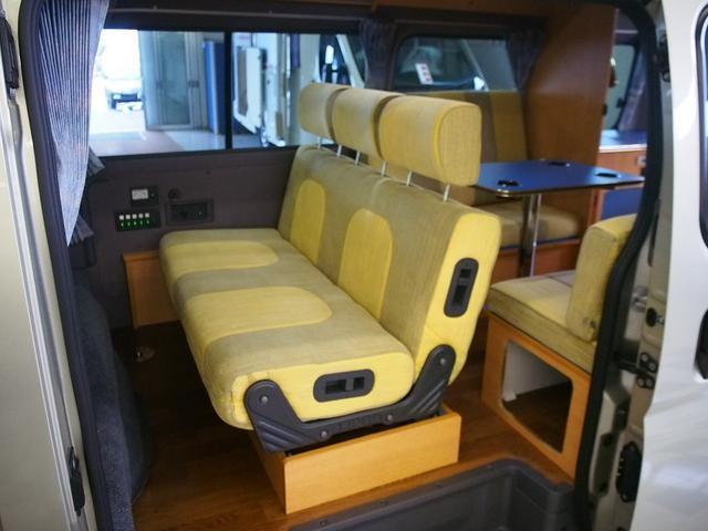 ピーズフィールドクラフト カノン 4WD FFヒーター(2枚目)