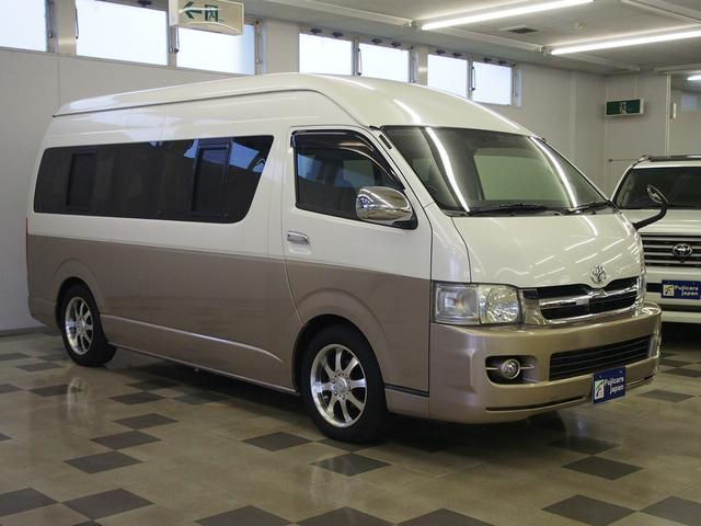 「トヨタ」「ハイエース」「その他」「新潟県」の中古車25