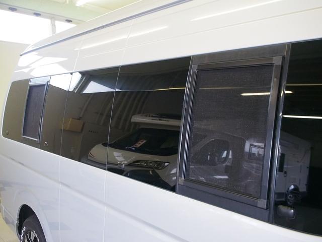 RVビックフット イレーネ 4WD 寒冷地仕様 FFヒーター 1500Wインバーター シンク 給排水ポリタンク テレビ サブバッテリー 走行充電 外部電源 HDDナビ 社外16AW エアロ ETC(26枚目)