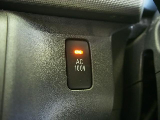 オリジナルキャンパー 4WD FFヒーター ステンレスシンク シャワー 給排水ポリタンク各12L 外部充電器 サブバッテリー 電圧計  純正SDナビ Bカメラ ETC コーナーセンサー フォグランプ(26枚目)