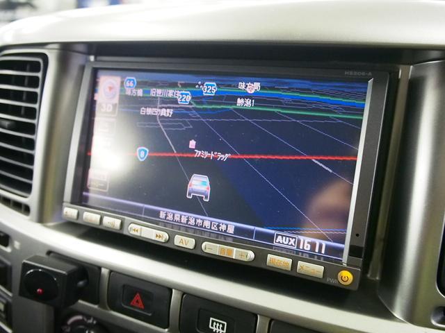 FOCS CC リノ匠 ディーゼルターボ 切替4WD Nox・PM適合 シンク サブバッテリー 外部充電 FFヒーター ルーフベンチレーター 2段ベッド キーレス 純正HDDナビ 社外15AW ETC(37枚目)