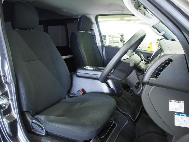 スーパーGL ベッドキット 社外SDナビ Bモニタ- 地デジ ワンオーナー スマートキー オートエアコン ビルトインETC バンパープロテクター オーバーフェンダー マッドフラップ ドライブレコーダー(6枚目)