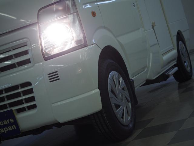 AZ-MAX K-ai 対面タイプ スズキ純正SDナビ Bモニター 地デジ ETC シガーソケット シンク  シングルサブバッテリー 走行充電 べバスト製FFヒーター Rランチョショック 電圧計(21枚目)