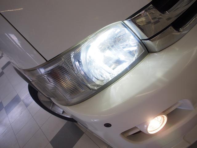 ティピーアウトドアデザイン トラヴォイ 4WD FASPシート サブバッテリー RECAROシート 走行充電 FFヒーター 給排水タンク フリップダウンモニター ローダウン 社外ナビ Bモニター(20枚目)