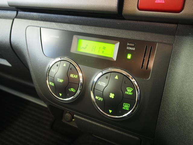 トイファクトリー バーデングランデ 4WD シャワーフォーセット付きシンク 給排水ポリタンク各13L ツインサブバッテリー 外部充電 エアロソーラー FFヒーター 冷蔵庫 1500Wインバーター(38枚目)