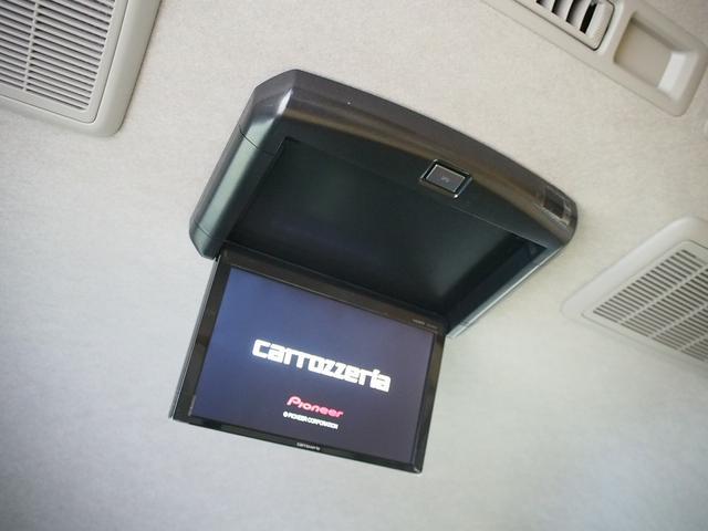 FOCS Di 4WD FFヒーター 寒冷地仕様 ソーラーパネル インバーター ツインサブ シンク 冷蔵庫 電子レンジ FFヒーター マックスファン レザーシート加工 フリップダウンモニター(13枚目)
