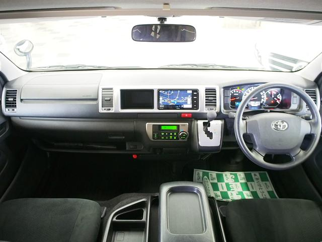 FOCS Di 4WD FFヒーター 寒冷地仕様 ソーラーパネル インバーター ツインサブ シンク 冷蔵庫 電子レンジ FFヒーター マックスファン レザーシート加工 フリップダウンモニター(30枚目)