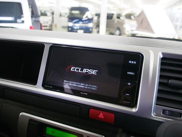 FOCS Di 4WD FFヒーター 寒冷地仕様 ソーラーパネル インバーター ツインサブ シンク 冷蔵庫 電子レンジ FFヒーター マックスファン レザーシート加工 フリップダウンモニター(34枚目)