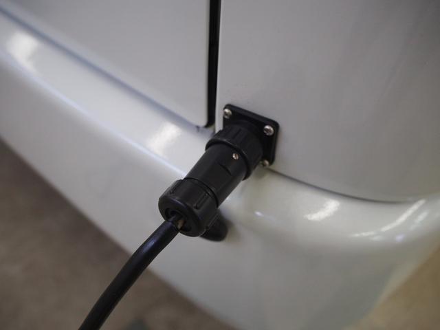 レクビィ トートバッグ 4WD 純正SDナビ 地デジ 純正LEDヘッド シンク 給排水10Lポリ DC冷蔵庫 アウターシャワー ツインサブBT 1500Wインバーター FFヒーター マックスファン(24枚目)