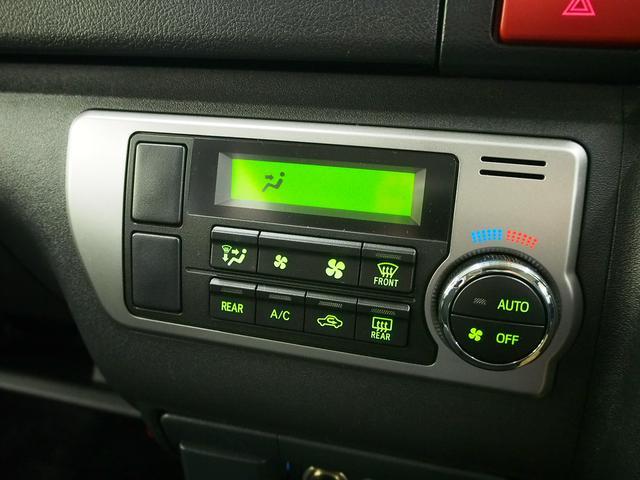 レクビィ トートバッグ 4WD 純正SDナビ 地デジ 純正LEDヘッド シンク 給排水10Lポリ DC冷蔵庫 アウターシャワー ツインサブBT 1500Wインバーター FFヒーター マックスファン(35枚目)