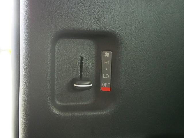 レクビィ トートバッグ 4WD 純正SDナビ 地デジ 純正LEDヘッド シンク 給排水10Lポリ DC冷蔵庫 アウターシャワー ツインサブBT 1500Wインバーター FFヒーター マックスファン(47枚目)