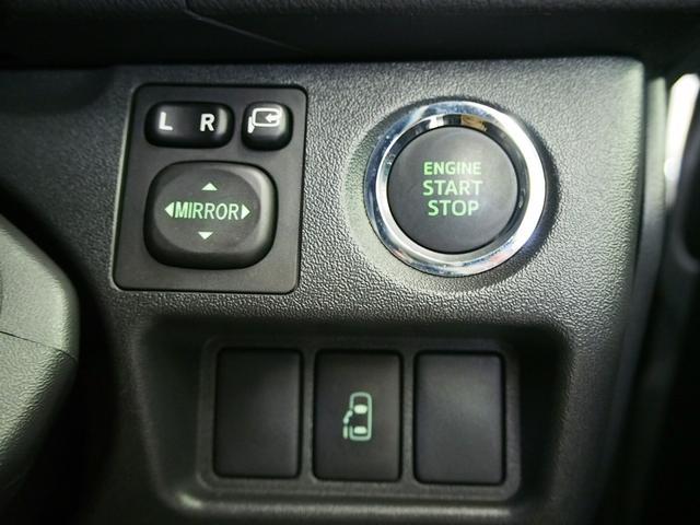 グランドキャビン 純正SDナビ ワンセグ Bluetoothオーディオ Bモニター 左側パワスラ スマートキー純正LEDヘッドライト オートライト リアクーラー リアヒーター クリアランスソナー(8枚目)