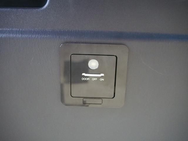 スーパーGL ダークプライム MRT タイプII 社外サンルーフ 4WD 純正SDナビ 地デジ 純正LEDヘッド ETC Bモニター LSD ハーフレザー ウッドコンビ ベッドキット サブバッテリー 床板張り AC100V(15枚目)