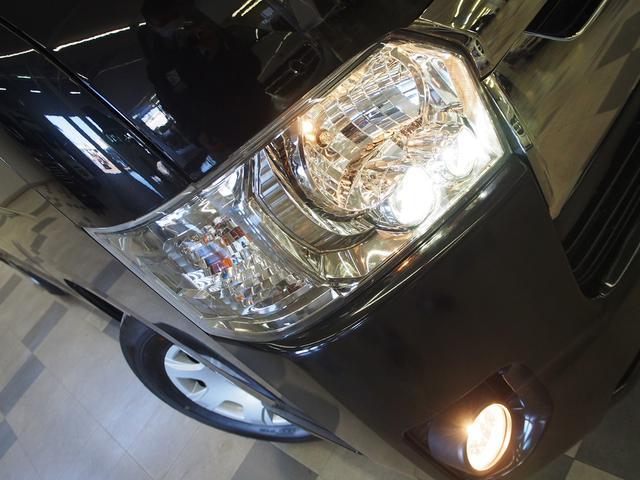 スーパーGL ダークプライム MRT タイプII 社外サンルーフ 4WD 純正SDナビ 地デジ 純正LEDヘッド ETC Bモニター LSD ハーフレザー ウッドコンビ ベッドキット サブバッテリー 床板張り AC100V(20枚目)