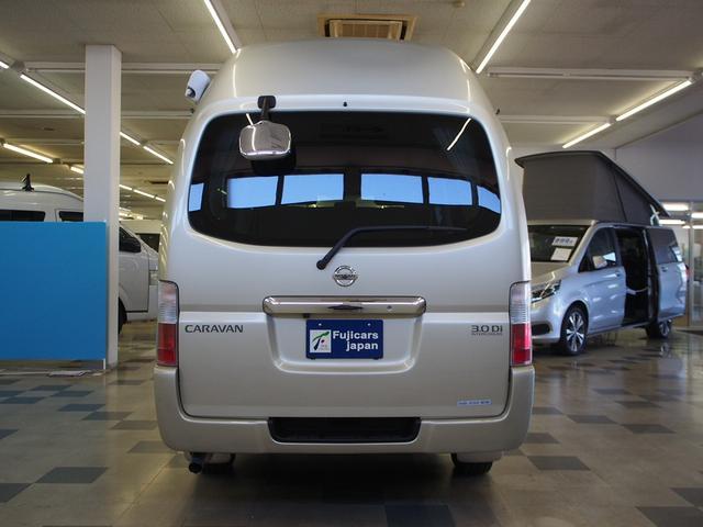 レクビィ サライ 4WD 乗車定員8名 社外SDナビ 地デジ Bモニター Rクーラー Rヒーター シンク給排水10Lポリタンク カセットコンロ サブバッテリー 外部充電器 走行充電 サイドオーニング(18枚目)