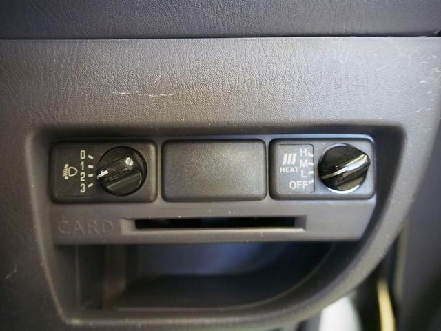 レクビィ サライ 4WD 乗車定員8名 社外SDナビ 地デジ Bモニター Rクーラー Rヒーター シンク給排水10Lポリタンク カセットコンロ サブバッテリー 外部充電器 走行充電 サイドオーニング(31枚目)