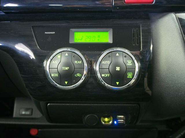 GL 社外ベッドキット 4WD 社外HDDナビ DVD 地デジ Bモニター 社外16インチAW 社外Fリップ社外ショック 強化スタビライザー ローダウン 左側パワスラ フリップダウン 純正HID(8枚目)