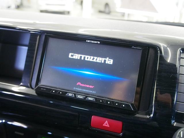 GL 社外ベッドキット 4WD 社外HDDナビ DVD 地デジ Bモニター 社外16インチAW 社外Fリップ社外ショック 強化スタビライザー ローダウン 左側パワスラ フリップダウン 純正HID(12枚目)