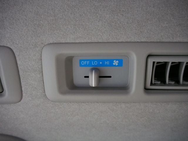 RVビッグフット W AC 4.7 社外ナビ 地デジ Bカメラ ETC ワンオーナー シンク 網戸エンゲル製DC冷蔵庫 19インチTV 4サブバッテリー インバーター FFヒーター 家庭用エアコン(40枚目)