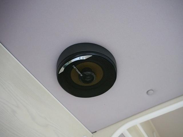 RVビッグフット W AC 4.7 社外ナビ 地デジ Bカメラ ETC ワンオーナー シンク 網戸エンゲル製DC冷蔵庫 19インチTV 4サブバッテリー インバーター FFヒーター 家庭用エアコン(44枚目)