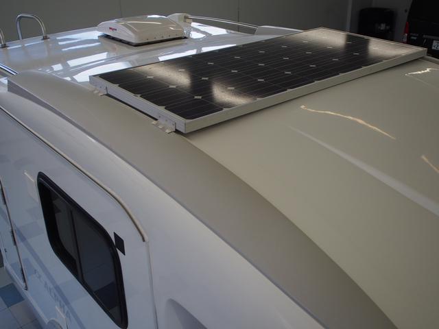 AtoZ アルファ タイプ1 シンク 冷蔵庫 電子レンジ ツインサブバッテリー 走行充電 ソーラーパネル 1500Wインバーター FFヒーター マックスファン 外部電源 キーレス 社外ナビ Bカメラ(18枚目)