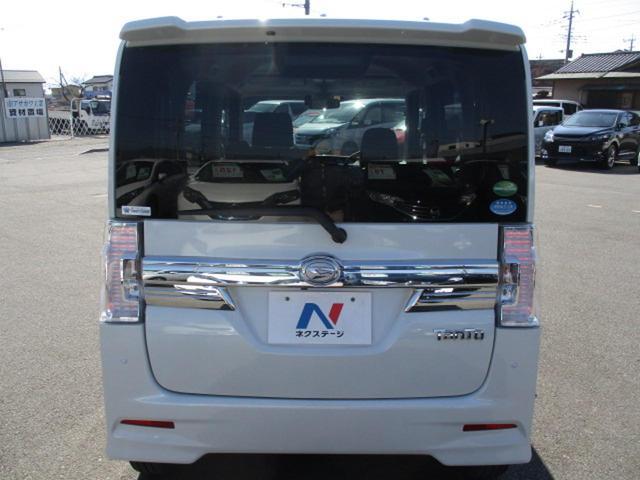 カスタムX SAII 福祉車両 純正8型ナビ 両側電動ドア(18枚目)