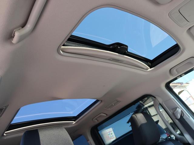 トヨタ ノア Si セーフティセンスC 純正9型ナビ 両側電動ドア 7人