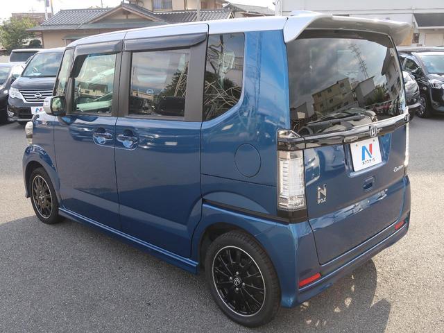 「ホンダ」「N-BOX」「コンパクトカー」「山梨県」の中古車16