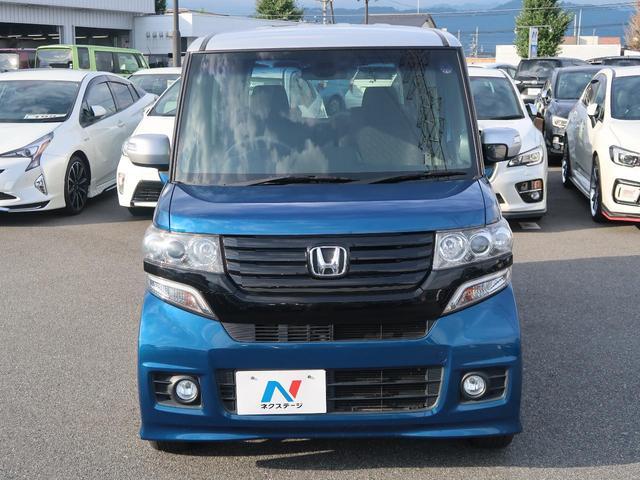 「ホンダ」「N-BOX」「コンパクトカー」「山梨県」の中古車17