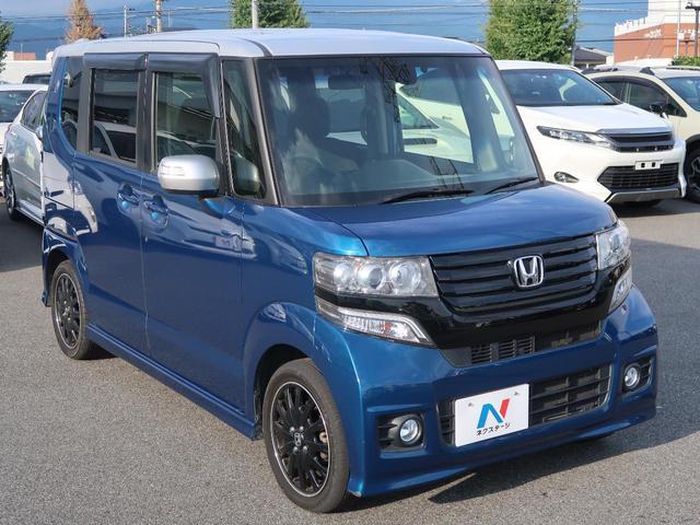 「ホンダ」「N-BOX」「コンパクトカー」「山梨県」の中古車20
