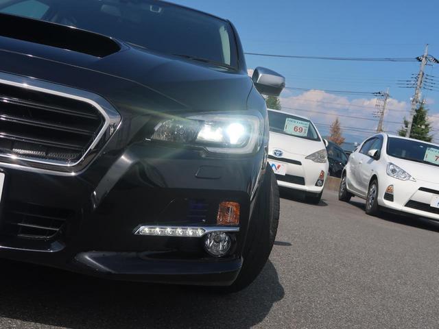 1.6GT-Sアイサイト 4WD 純正8型ナビ 黒革 禁煙車(13枚目)