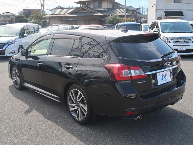 1.6GT-Sアイサイト 4WD 純正8型ナビ 黒革 禁煙車(16枚目)