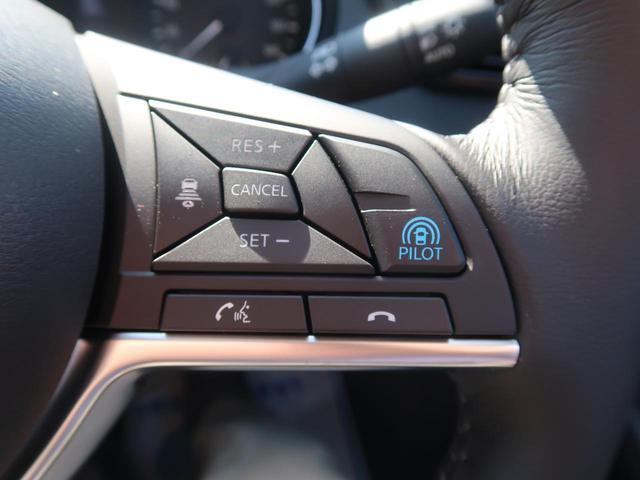 プロパイロット!高速道路での、渋滞走行と長時間の巡航走行をドライバーに代わってアクセル、ブレーキ、ステアリングを自動で制御します。ストレスが大幅に減るため、ドライブがこれまで以上に楽しくなります♪