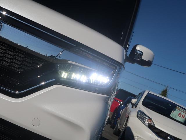 LEDヘッドライト装備☆フォグランプも装備しておりますので、全環境での夜間走行も安心です☆