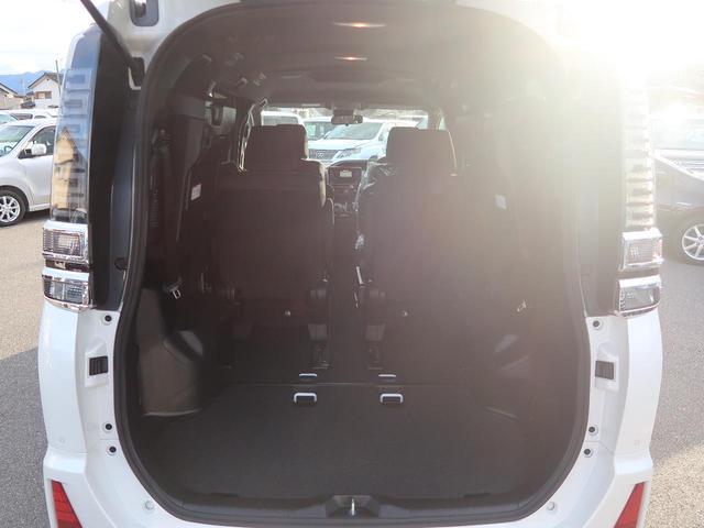 「トヨタ」「ヴォクシー」「ミニバン・ワンボックス」「山梨県」の中古車11