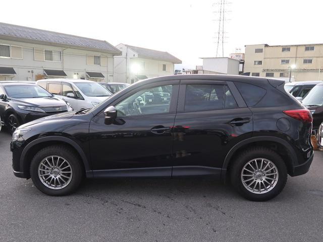 「マツダ」「CX-5」「SUV・クロカン」「山梨県」の中古車18