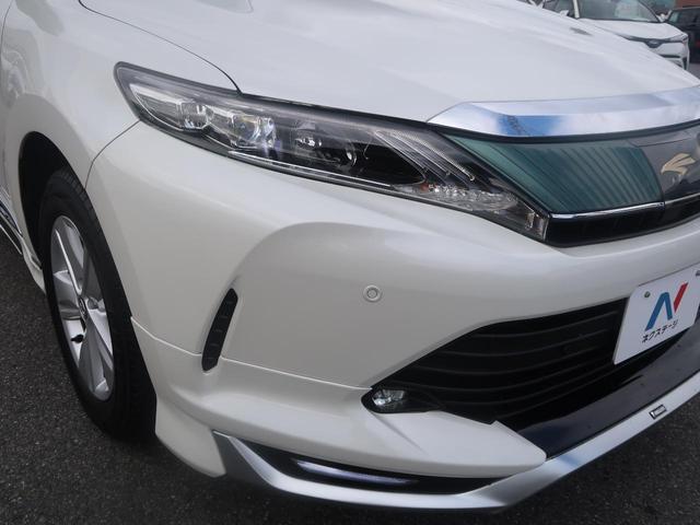 「トヨタ」「ハリアー」「SUV・クロカン」「山梨県」の中古車18