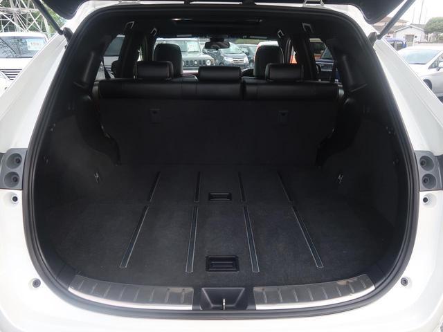 「トヨタ」「ハリアー」「SUV・クロカン」「山梨県」の中古車48