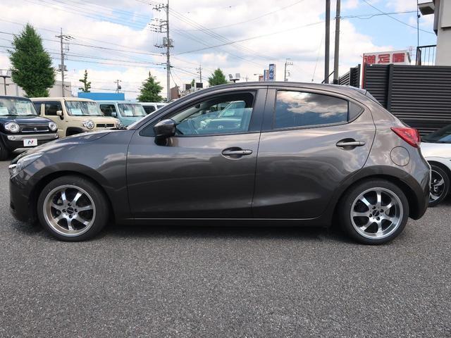 XDツーリング スマートシティブレーキ 純正コネクトナビ フルセグ LEDヘッドライト クルコン スマートキー ETC 禁煙車(44枚目)