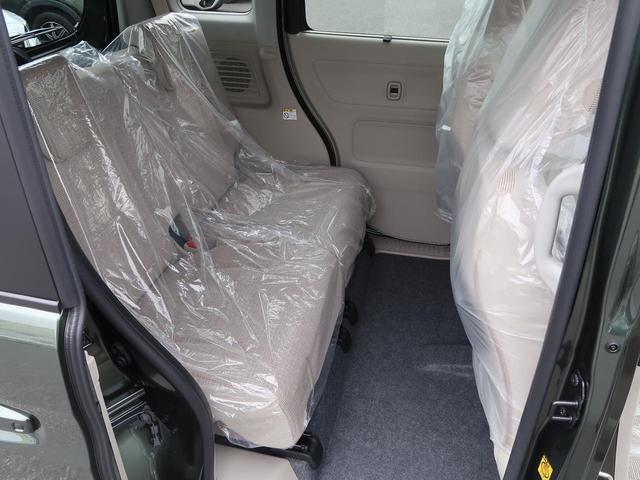 ハイブリッドX 届出済未使用車 現行型 衝突軽減装置 両側パワスラ 2トーンカラー オートハイビーム レーンアシスト シートヒーター スマートキー クリアランスソナー USB充電 アイドリングストップ(10枚目)