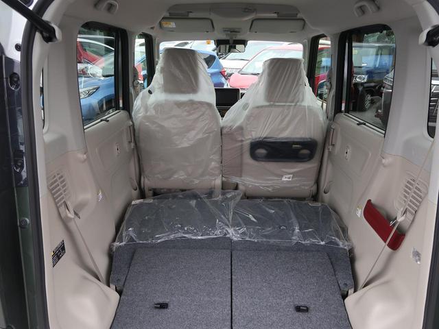 ハイブリッドX 届出済未使用車 現行型 衝突軽減装置 両側パワスラ 2トーンカラー オートハイビーム レーンアシスト シートヒーター スマートキー クリアランスソナー USB充電 アイドリングストップ(26枚目)