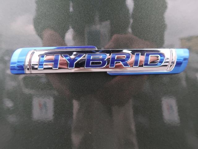 ハイブリッドX 届出済未使用車 現行型 衝突軽減装置 両側パワスラ 2トーンカラー オートハイビーム レーンアシスト シートヒーター スマートキー クリアランスソナー USB充電 アイドリングストップ(29枚目)