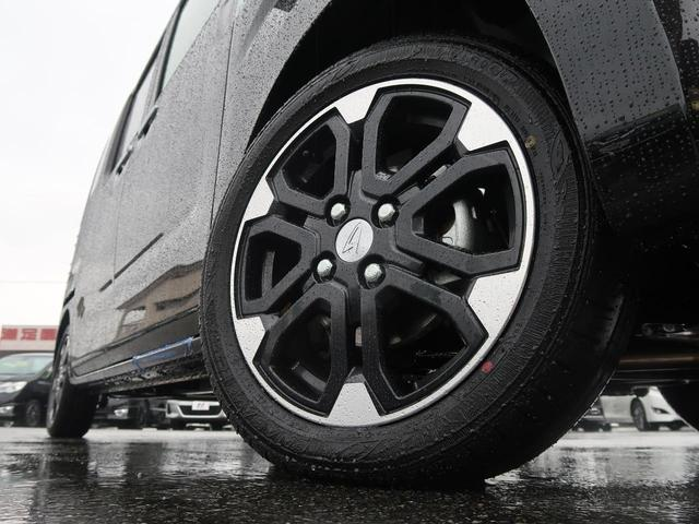 Gターボ レジャーエディションSAIII 届け出済み未使用車 衝突軽減装置 ターボ バックカメラ 両側パワスラ LEDヘッド LEDフォグ スマートキー アイドリングストップ 純正15AW(10枚目)