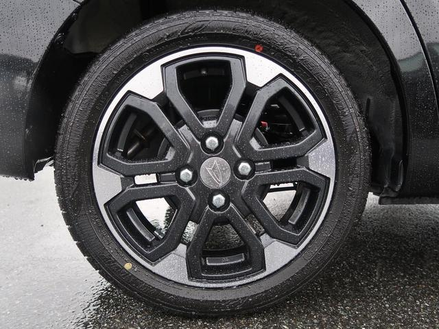 Gターボ レジャーエディションSAIII 届け出済み未使用車 衝突軽減装置 ターボ バックカメラ 両側パワスラ LEDヘッド LEDフォグ スマートキー アイドリングストップ 純正15AW(27枚目)