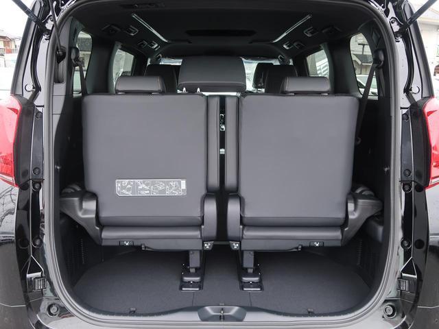 2.5S タイプゴールド 登録済み未使用車 バックカメラ ハーフレザー コーナーセンサー 衝突軽減装置 両側パワスラ 電動リアゲート LEDヘッド LEDフォグ スマートキー レークル 100V電源(22枚目)